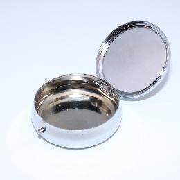 62*25mm Metal Packing box for jewelry necklace (P032)