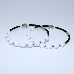 8mm hot sale fashion rosary bracelet (CB167)