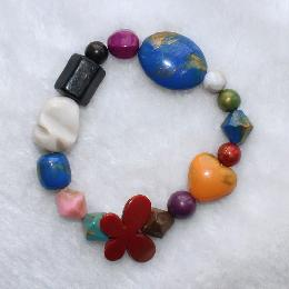 20mm fashion newest Beads Bracelets (AJ034)